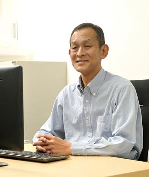 ネクスアローズ株式会社 代表取締役社長 安田 慎